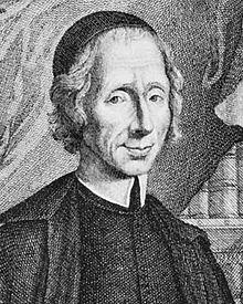 Nicolas Malebranche (1638 –1715)