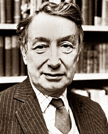 Alfred Ayer (1910 –1989)
