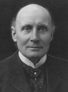 Alfred North Whitehead (1861 –1947)