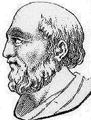 Anaxagoras (c. 500 – 428B.C.)