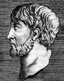 Anaximenes (c. 585 – 525B.C)