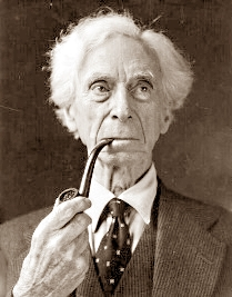 Bertrand Russell (1872 –1970)