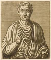 Boethius (c. 480 –525)