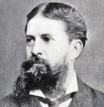 Charles Sanders Peirce (1839 –1914)