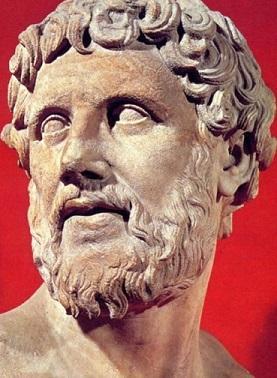 Democritus (c. 460 – 370B.C.)