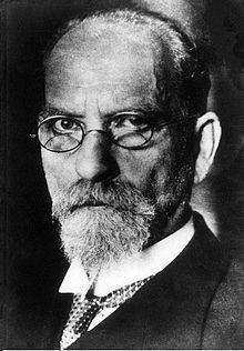 Edmund Husserl (1859 –1938)