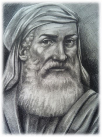 Empedocles (c. 490 – 430B.C.)