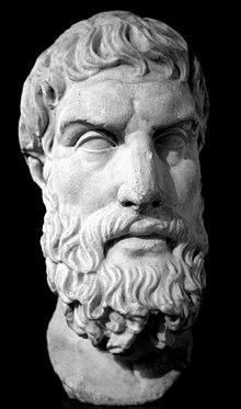 Epicurus (341 – 270B.C.)