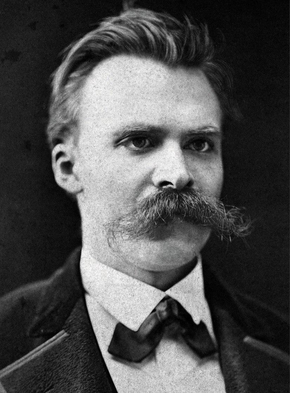 Friedrich Nietzsche (1844 –1900)