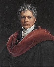Friedrich Schelling (1775 –1854)