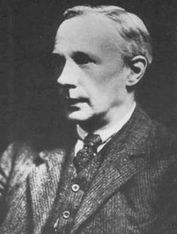 George Edward Moore (1873 –1958)