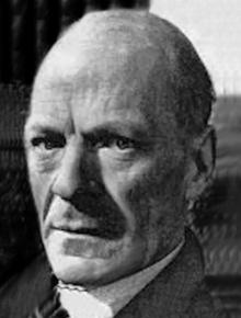 Gilbert Ryle (1900 –1976)