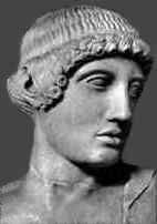 Gorgias (c. 487 – 376B.C.)
