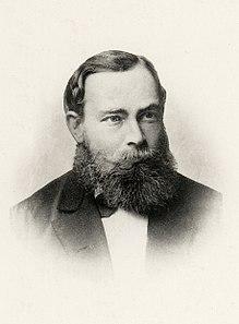 Gottlob Frege (1848 –1925)