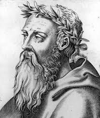 Heraclitus of Ephesus (c. 535 – 475B.C.)