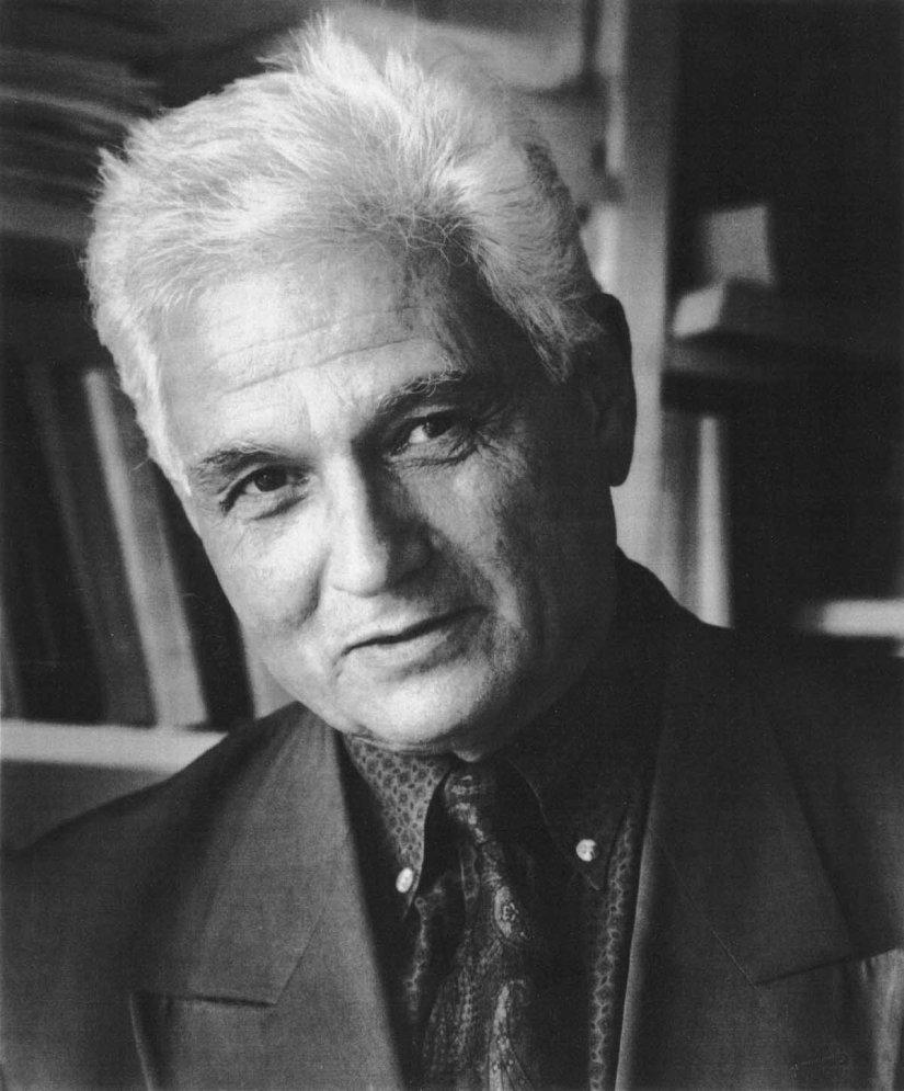 Jacques Derrida (1930 –2004)