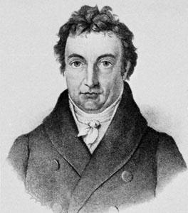 Johann Gottlieb Fichte (1762 –1814)