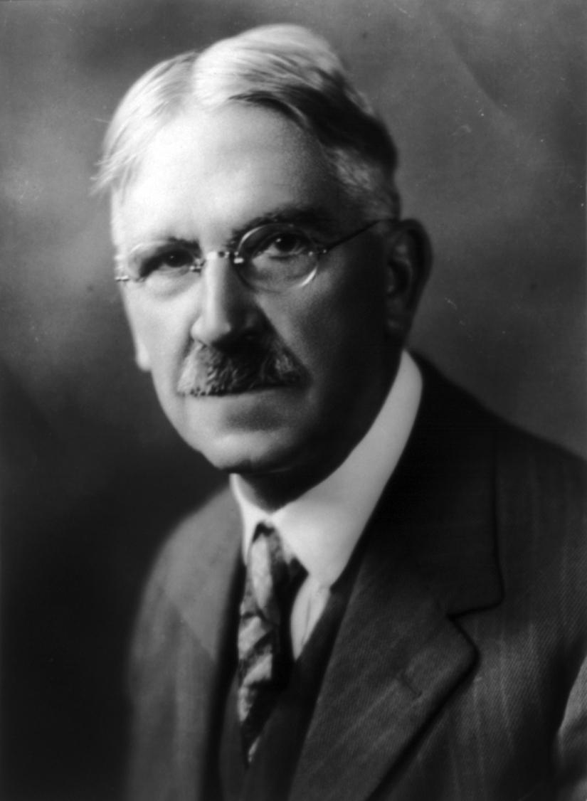 John Dewey (1859 –1952)