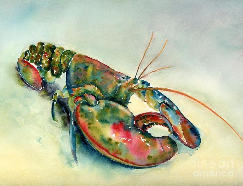 Dante and the Lobster   SamuelBeckett
