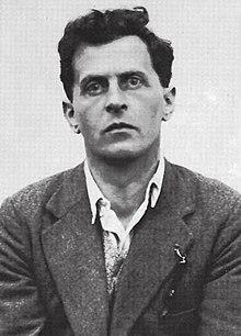 Ludwig Wittgenstein (1889 –1951)