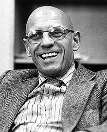 Michel Foucault (1926 –1984)