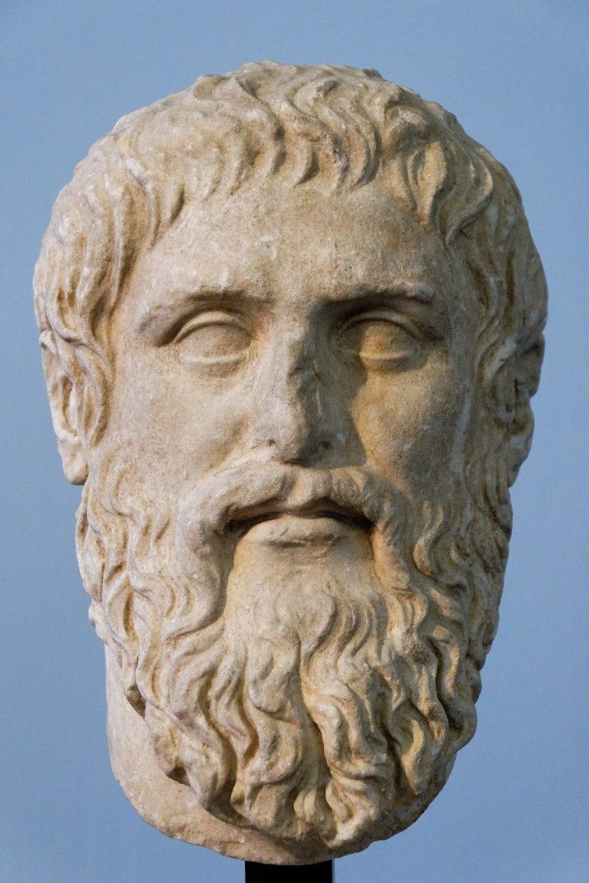 Plato (c. 428 – 348B.C.)