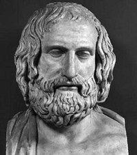 Protogoras (c. 490 – 420B.C.)