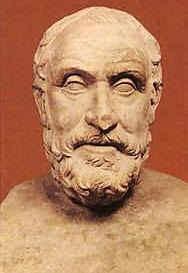 Pyrrho  (360 – 270B.C.)