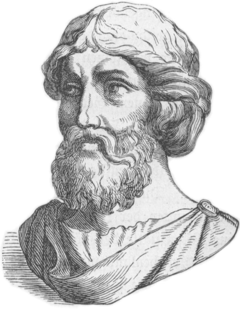 Pythagoras (c. 570 – 490B.C.)
