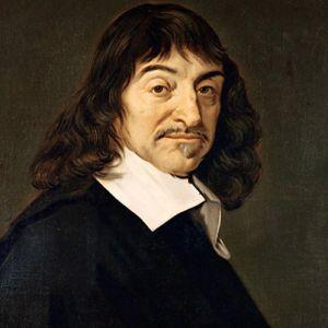 René Descartes (1596 –1650)