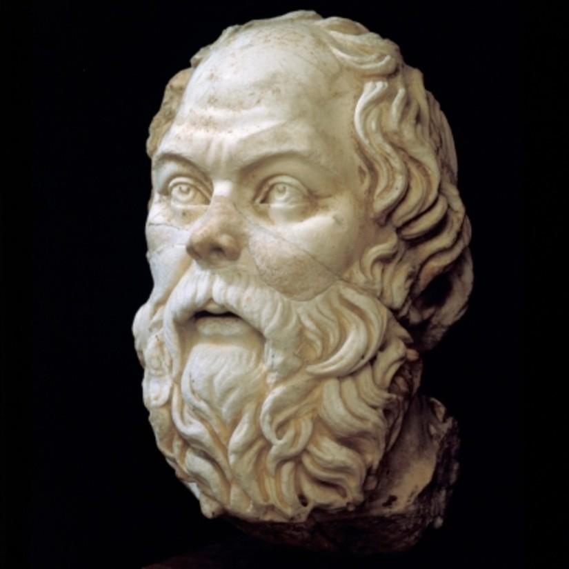 Socrates (464 – 399B.C.)