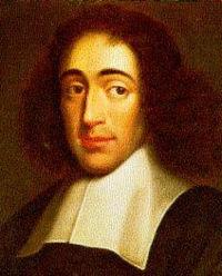 Baruch Spinoza (1623 –1677)