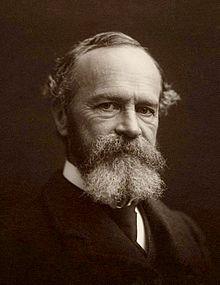 William James (1842 –1910)
