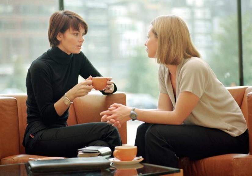 The Art ofConversation